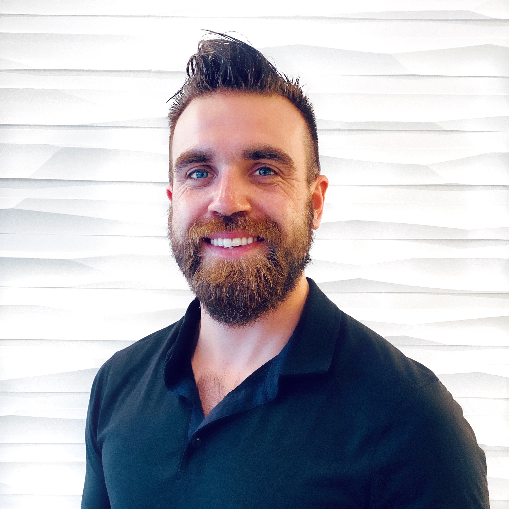 Dr. Justin Abbott Dentist Kelowna Care Dental