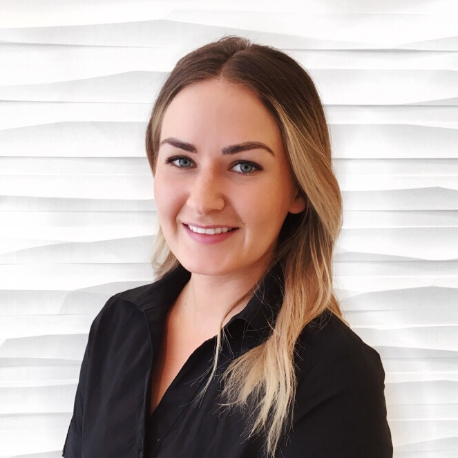 Shelby, Registered Dental Hygienist, Care Dental, Kelowna Dentist