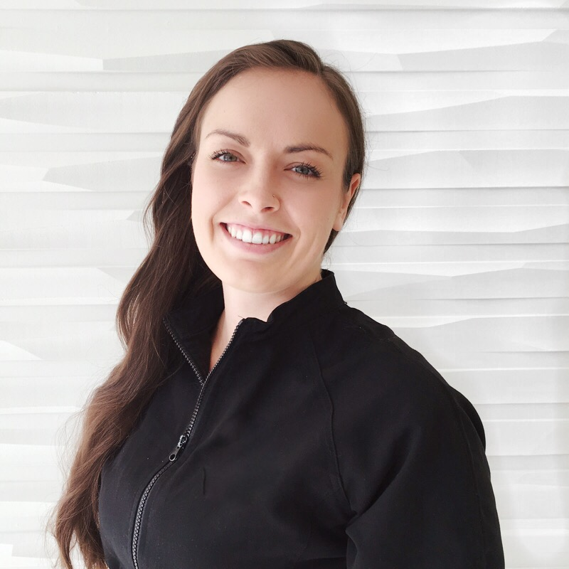 Rachel, RDH, Registered Dental Hygienist, Care Dental, Kelowna Dentist