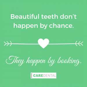 Beautiful Teeth are Healthy Teeth