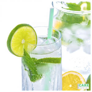 Tips for Drinking Lemon Water