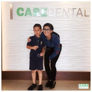 CareKid, June 2018