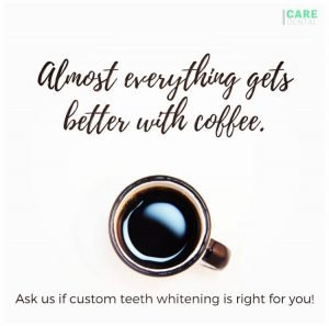 Is Custom Whitening for You?