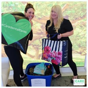 Care Dental Community #Giving
