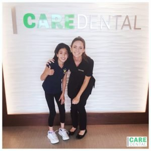 Care Kids = No Charge General Dentistry for Kids in Need